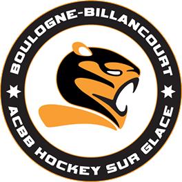 Logo des Tigres de l'ACBB