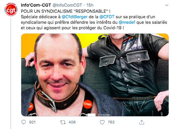 Tweet InfoComCGT